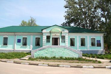 Музей Вікентія Хвойки